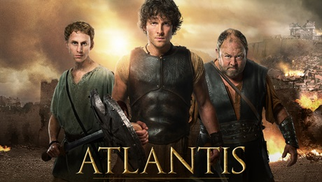 The unmissable series returns and the time has come for Jason to fulfil his destiny – or Atlantis will be lost beneath the waves forever.