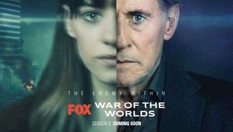War Of The Worlds Series 2